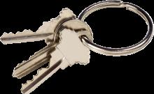 Resident Services - Keys
